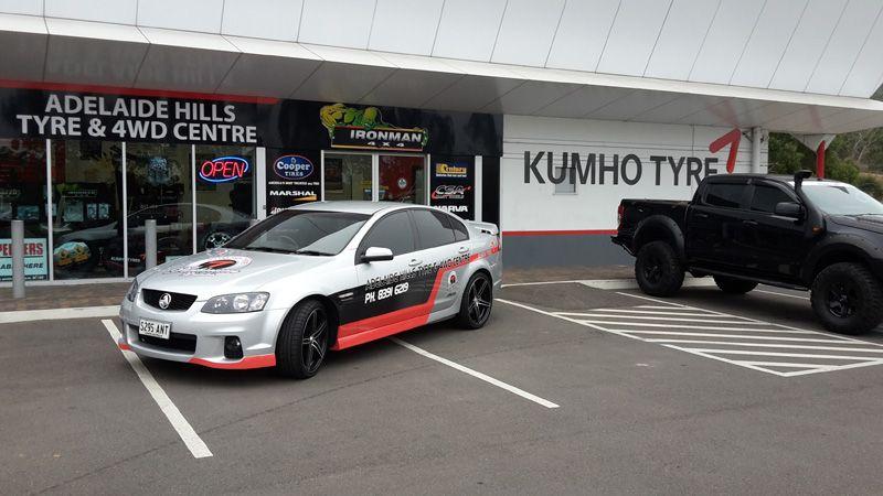 Adelaide Hills Car Dealers
