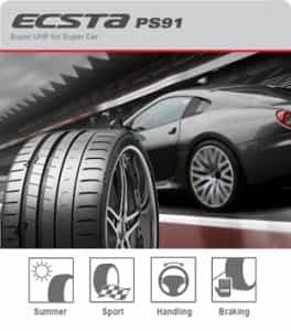 ecsta ps91 new release