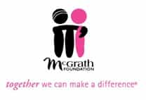 Kumho has committed a further $100,000 to the McGrath Foundation over the coming year.
