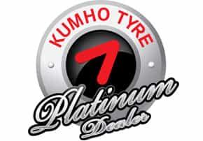 Kumho Platinum Dealer