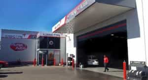 Plumpton Autos is the sixth Kumho Platinum Dealer to open in Sydney.