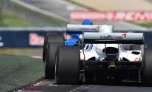 Maiden Auto GP Win for Roda