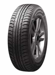 Marshal's flagship tyre, the Matrac XM KH35 is a high performance tyre that also delivers a comfortable ride and is available in 15 sizes ranging from 175/65/R15 to 235/40/R18.