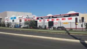 Tyre Factory Outlet 2 800