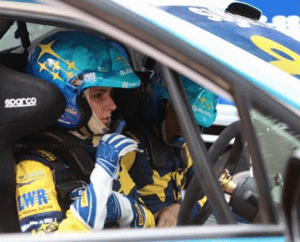 Molly Taylor Loves the Controlled Chaos of Rally Driving - image