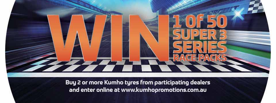 Kumho Tyres Australia | Better  All-Ways