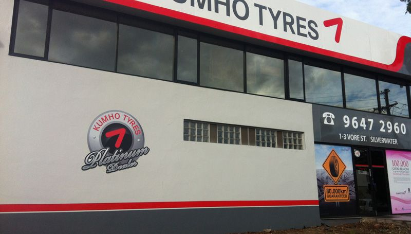 Silverwater Automotive & Tyres