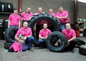 Pink Fitters Day