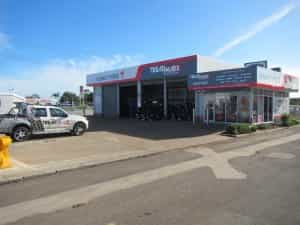 Tread Marx is a family owned and operated business specialising in tyre fitting and mechanical services with a team boasting more than half a century worth of experience between them.