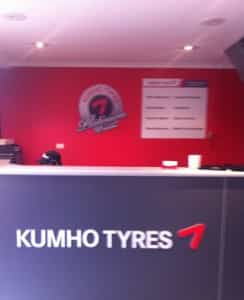 Silverwater Automotive and Tyres