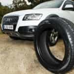 The Cru-Gen KL33 has been developed to provide a quality comfortable tyre with good performance and durability attributes for the SUV market.