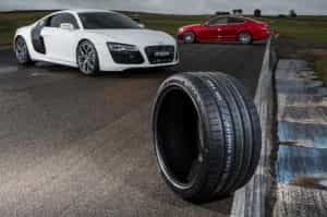 KUMHO LAUNCHES FIRST SUPER ULTRA-HIGH PERFORMANCE TYRE