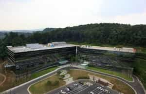 KUMHO LAUNCHES NEW WORLD CLASS RESEARCH AND DEVELOPMENT CENTRE