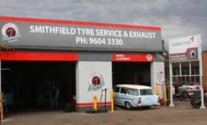 Smithfield Tyre Service is the second Kumho Platinum Dealer to be opened in the Sydney Basin.